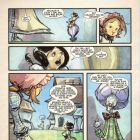 THE WONDERFUL WORLD OF OZ #8, page 4