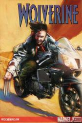 Wolverine #74 
