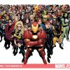 MARVEL: YOUR UNIVERSE #6