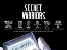 SECRET WARRIORS #3 preview page 6