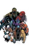 Marvel Pets Handbook (2009)