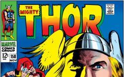 Thor #158