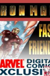 Iron Man: Fast Friends #1