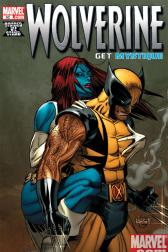 Wolverine #62 