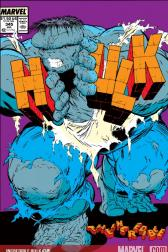 Incredible Hulk #345