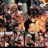 Ultimate X-Men #89, pages 1 and 2