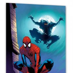 ULTIMATE SPIDER-MAN VOL. 19: DEATH OF A GOBLIN #0