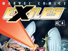 EXILES #4