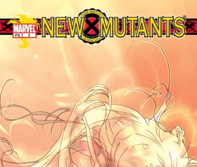New Mutants #3