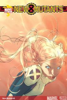 New Mutants (2003) #3