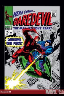 Daredevil (1964) #35