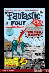 Fantastic Four #13 