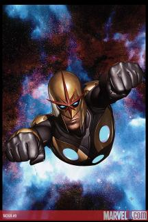 Nova (2007) #9