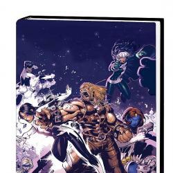 X-Men: Supernovas (2007)