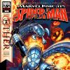 Marvel Knights Spider-Man #21 (variant)