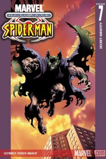 Ultimate Spider-Man #7