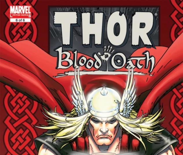 Thor: Blood Oath (2005) #6