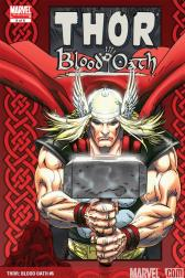 Thor: Blood Oath #6 