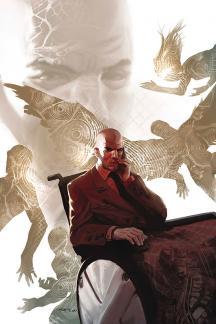 X-Men: First Class (2006) #3
