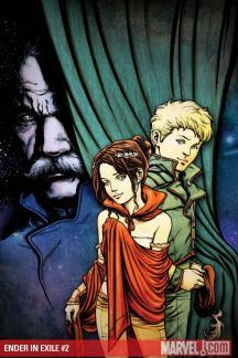 Ender in Exile (2010) #2