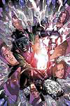 YOUNG AVENGERS (2000) #5 COVER