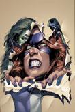 SHE-HULK (2006) #10 COVER