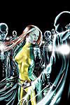 ROGUE (2005) #4 COVER