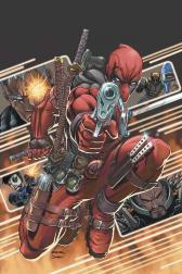 Cable & Deadpool Vol. 2: The Burnt Offering (Trade Paperback)