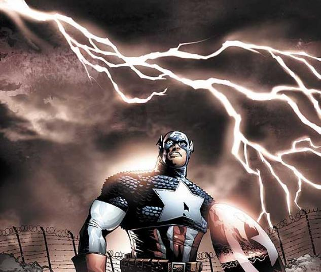 CAPTAIN AMERICA & THE FALCON (1999) #9 COVER