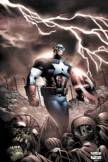 Captain America & the Falcon (2004) #9