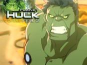 Planet Hulk: Exclusive! Hulk VS The Red King