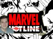 Marvel Hotline: War of Kings: Warriors #1