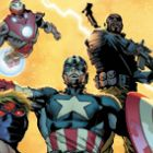 Looking Ahead: Comic Book Previews for 8/12/09