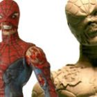 Misfit Toys: The Saga of the Marvel Zombies Action Figures, Part 1