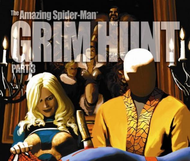 Amazing Spider-Man (1999) #636 (50/50 VARIANT)