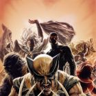 Lee Bermejo Covers Astonishing X-Men #25