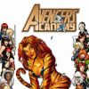Avengers Academy (2010) #3 (WOMEN OF MARVEL VARIANT)