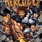 Marvel App: Get Incredible Hercules Issues for 99¢