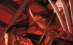 Sneak Peek: Daken: Dark Wolverine #9.1