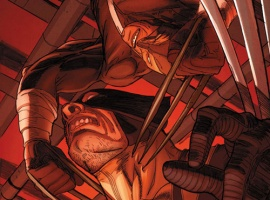 Sneak Peek: Daken: Dark Wolverine #9.1