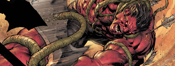 Fear Spreads: Hulk & Thunderbolts