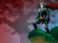 Astonishing Thor #1 Wallpaper