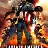 Captain America: The First Avenger one-sheet poster