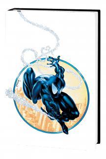 AMAZING SPIDER-MAN BY DAVID MICHELINIE & TODD MCFARLANE OMNIBUS HC (Hardcover)