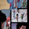 Generation Hope #11 preview art by Tim Seeley