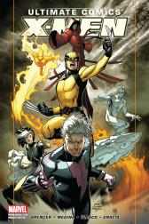 Ultimate Comics X-Men #1  (Medina Variant)