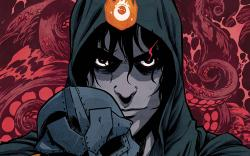 Bring on the Bad Guys: Doctor Doom