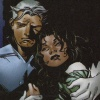 Quicksilver &amp; The Scarlet Witch by Olivier Coipel