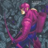 Hawkeye (2003) #7
