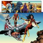 Uncanny X-Men: The Eve of AvX